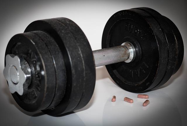 meilleur complement alimentaire pour se muscler
