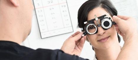 Formation opticien sans bac